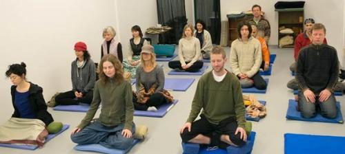 Vancouver Vipassana Hall | D.I.Y. Dharma